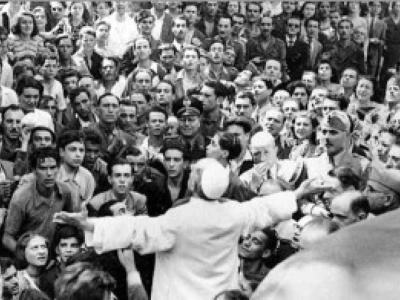 Ad maiora mala vitanda, il tacito modus operandi di Eugenio Pacelli, alias papa Pio XII