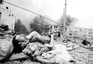 Le propaggini bolsceviche su suolo caucasico, ovvero ciò che Giuliet-Soviet trascura in malafede
