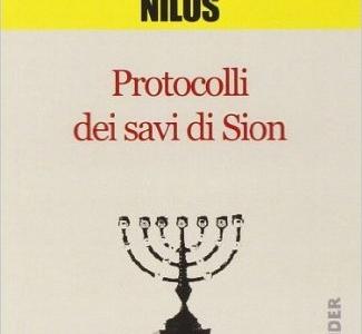 """Mitopoiesi protocollari sui sensali savi di Sion, manoscritto con cui a desco vivandano, ciaschedun per suo """"talento"""", gli imbesuiti pippari"""