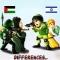 Hamas, metafora immaginifica delle brutalità